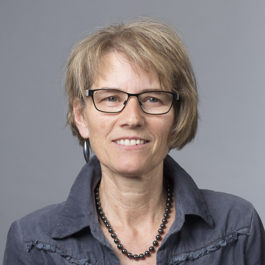 Ruth Keller, STV Betriebsleiterin, Leiterin Hotellerie, TL Wohngruppe 1 - keller_ruth_0340